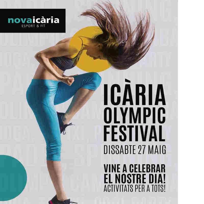 ICÀRIA OLYMPIC FESTIVAL