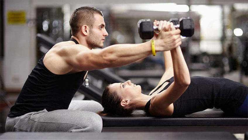 Complementa el gym con el running