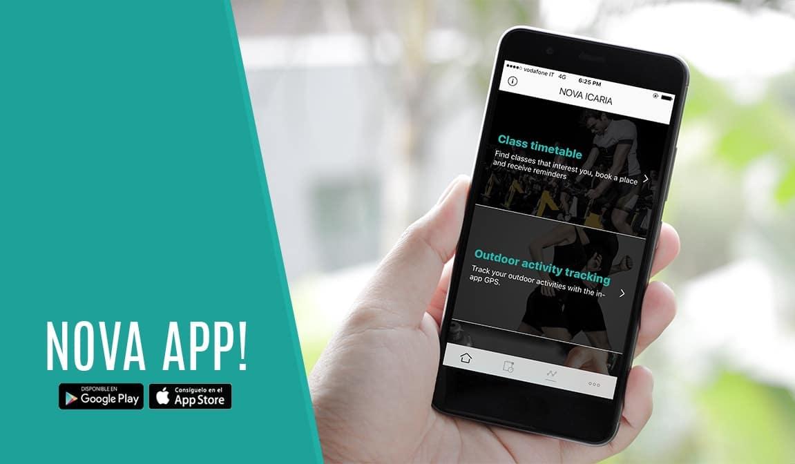 Nova App!