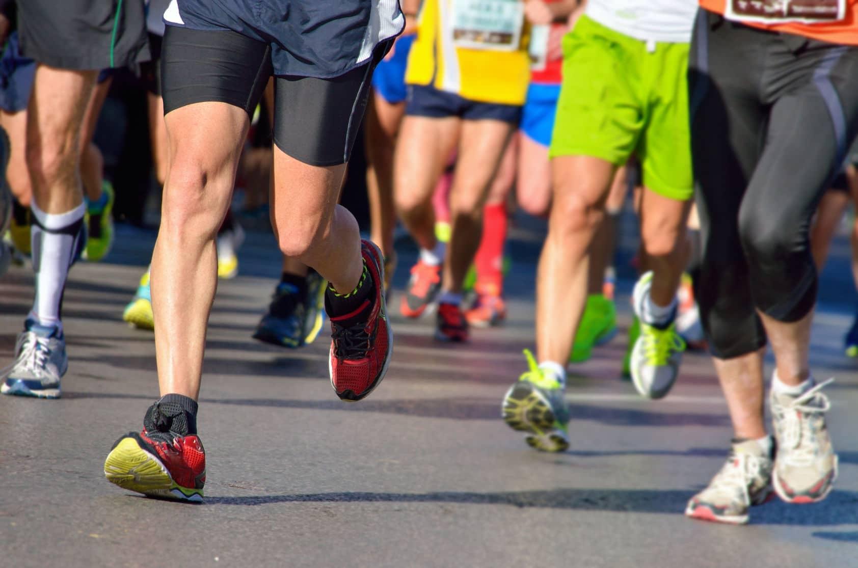 Connecta't amb la Marató de Nova York