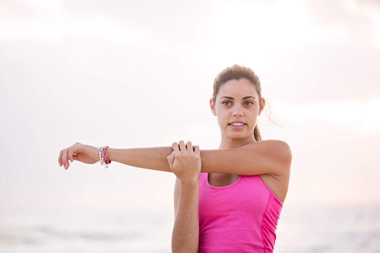 Consejos fitness: 5 tips de estiramientos