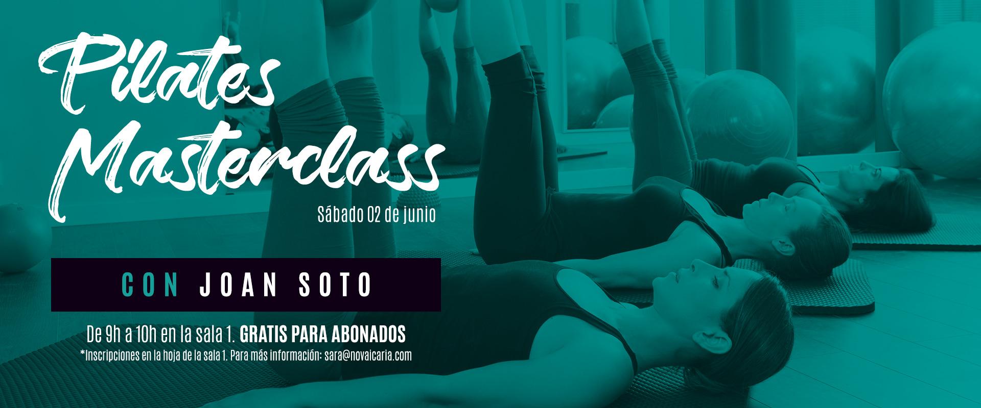 01_NOVAICARIA_Slide_PilatesMasterclass_CAST