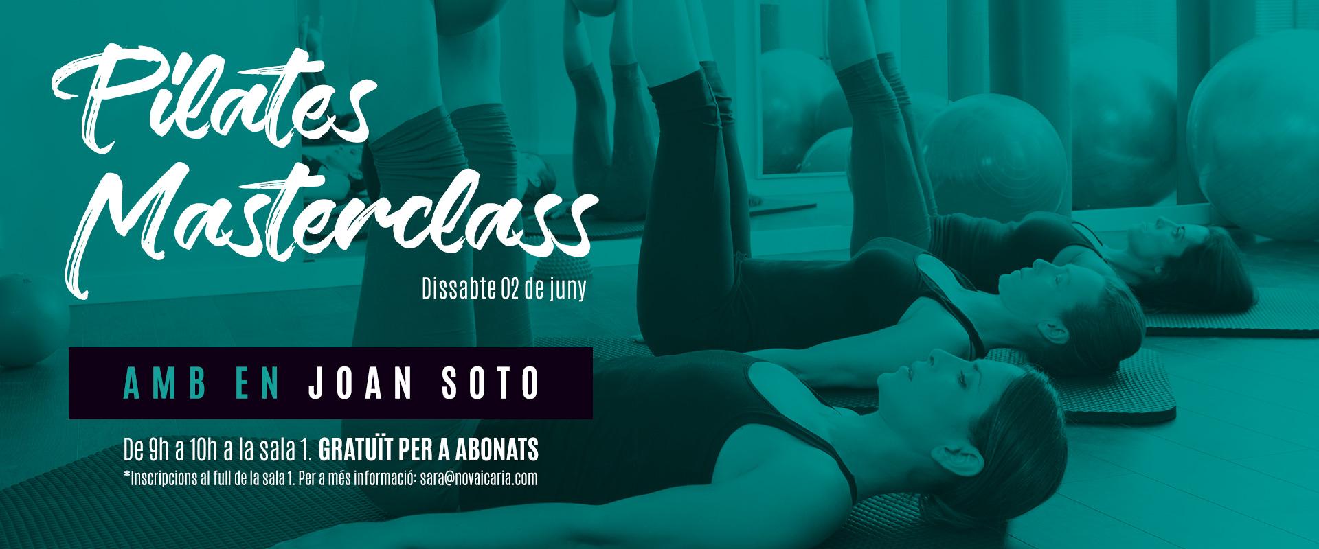 01_NOVAICARIA_Slide_PilatesMasterclass_CAT