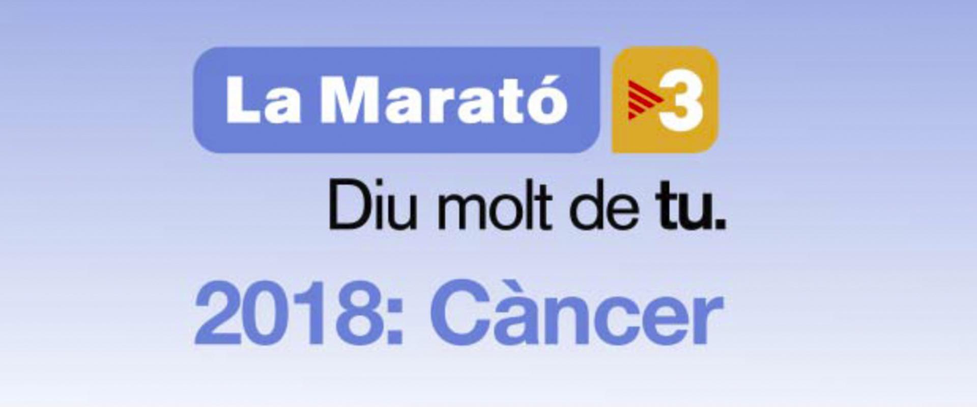 Nova Icària con La Marató de TV3