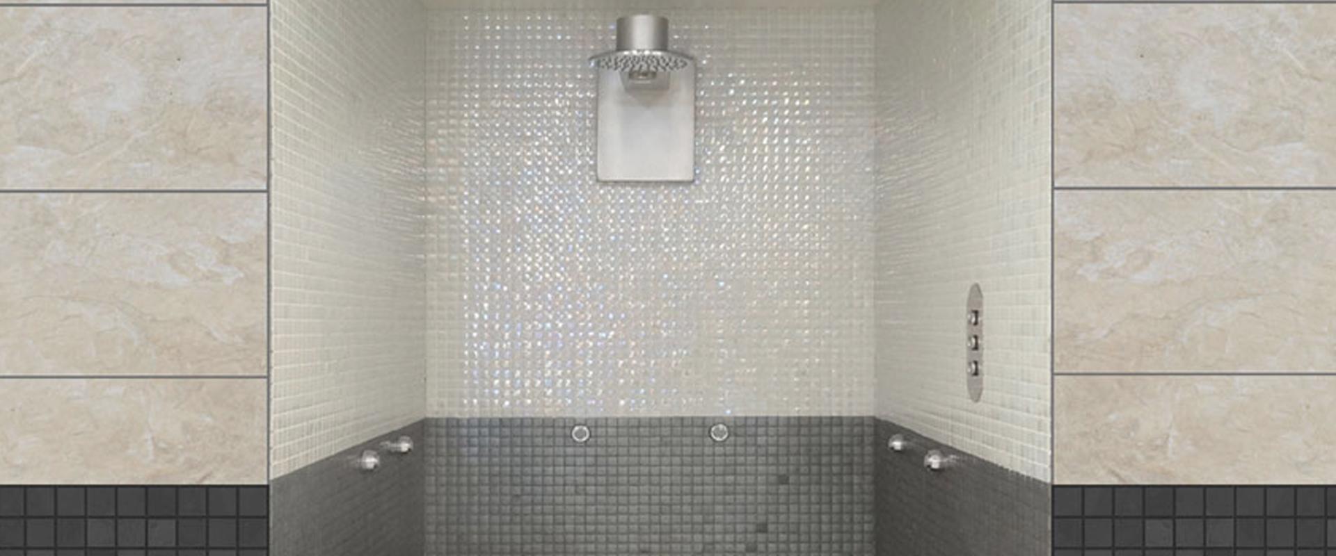 Beneficios duchas de hidroterapia
