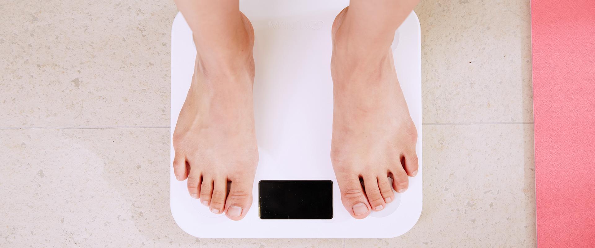 El mite de la dieta