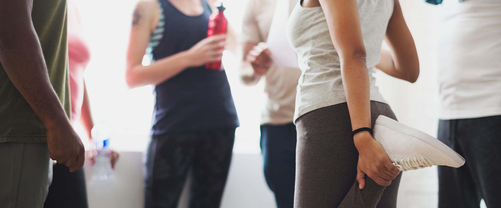 Fomenta la salud en tu empresa con Club Business
