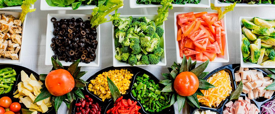 Relación de la alimentación y los hábitos saludables con la productividad en la empresa