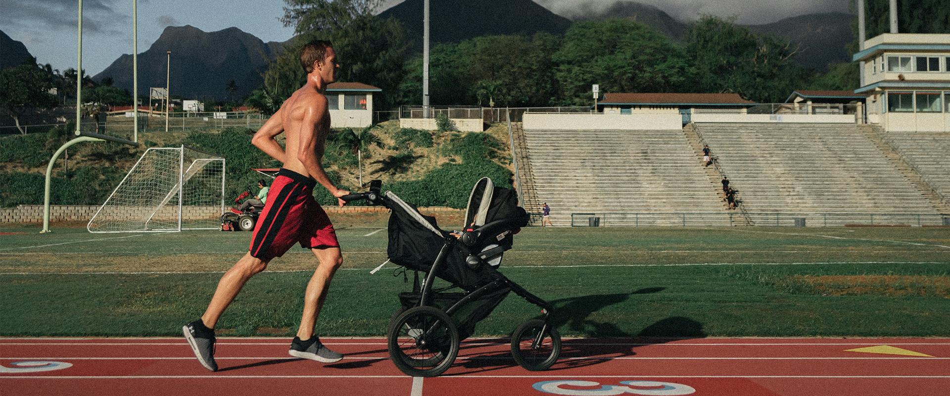Los beneficios de la actividad física son hereditarios
