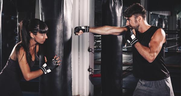 HBX Boxing - 600 x 320