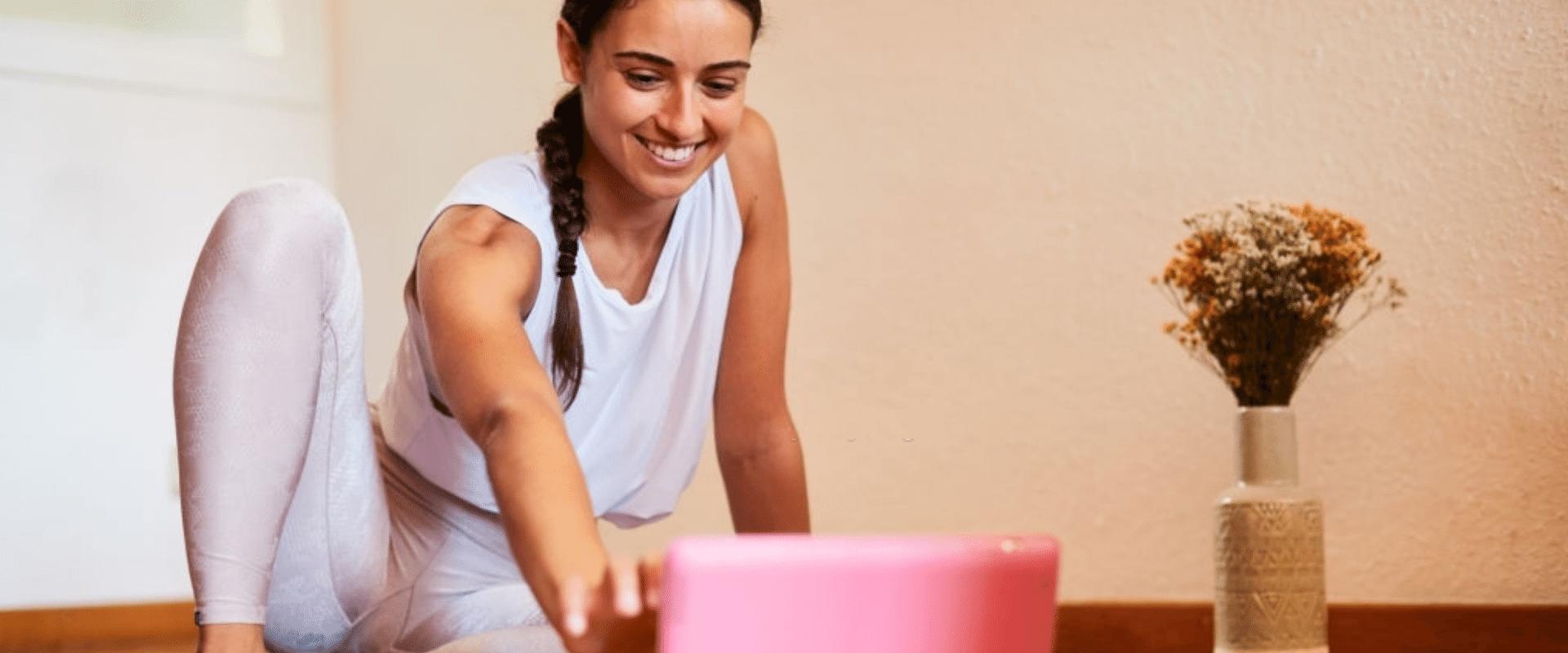 Consells per entrenar des de casa amb Nova Icària Virtual